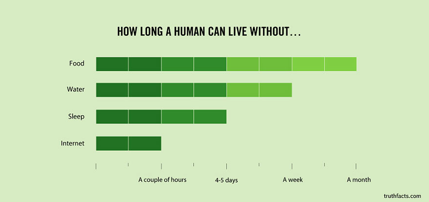12 True Facts about Everyday Life