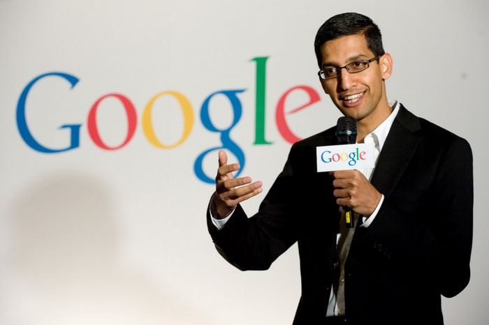 10 Things You Need To Know About Google's New CEO, Sundar Pichai
