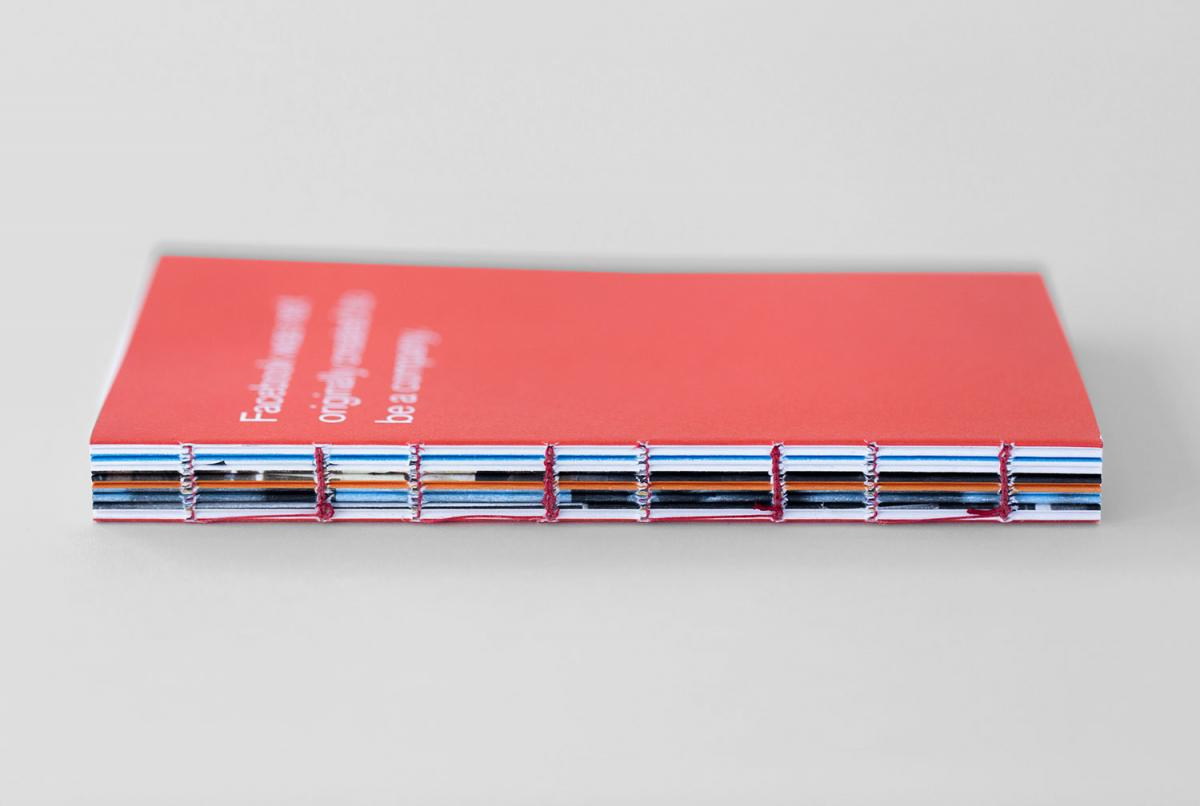 "How Facebook's ""Little Red Book"" for its Employees will Change your Life"