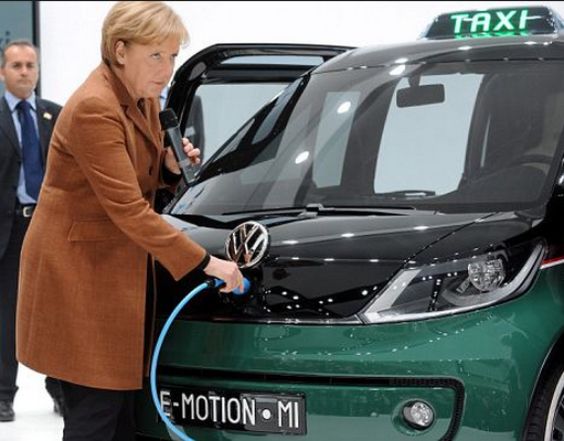 Which German Car Brands create the Most Loyalty?  Will you still buy a Volkswagen?