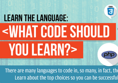 What Code should You Learn?