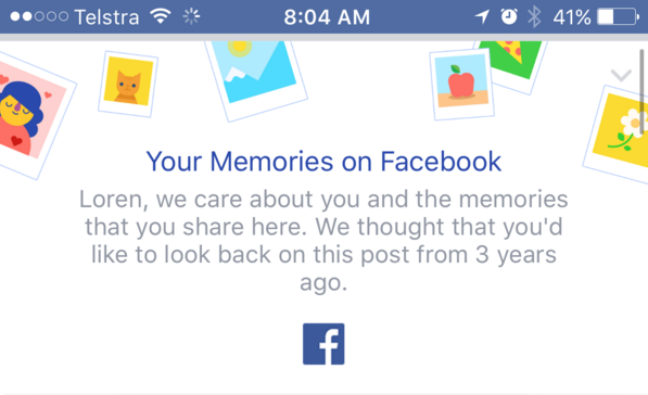 "How to Stop Facebook from Showing ""On This Day"" Memories"