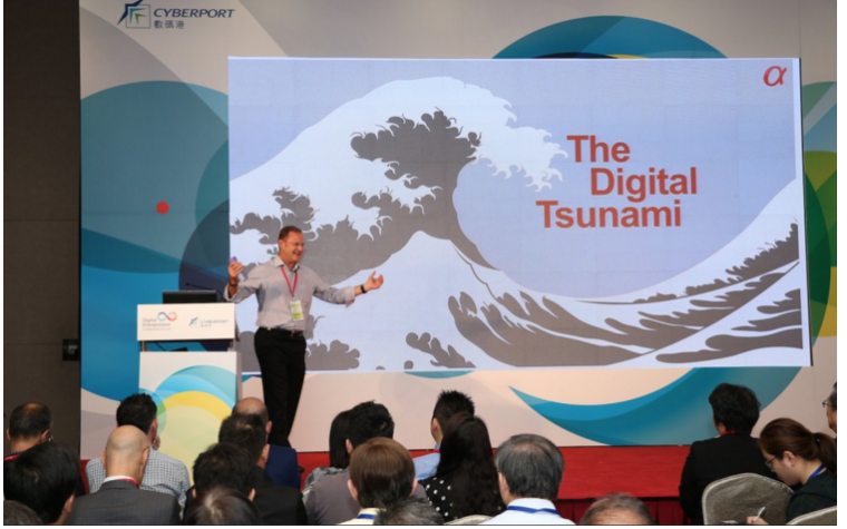 6 Insights from Global Leaders at Silicon Dragon & Digital Entrepreneurs Leadership Forum