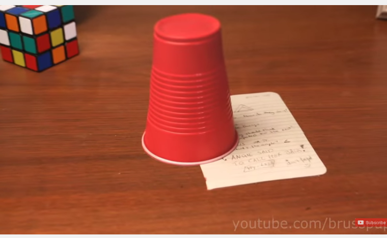 This Bewildering Video will play Tricks on your Mind