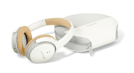 New BOSE® Soundlink® Around-Ear Wireless Headphones II