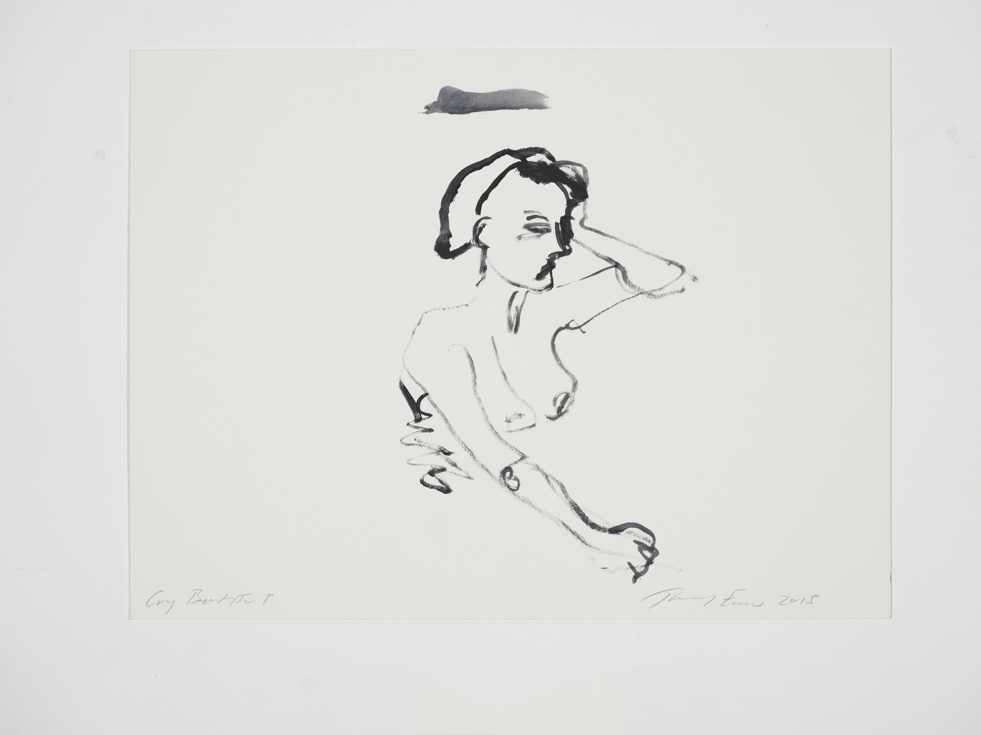 Tracey Emin Cry Beautiful 2015 (medium res) 1