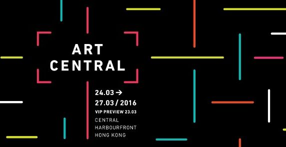 The Countdown Begins… One Week until Art Central Kicks off Hong Kong Art Week