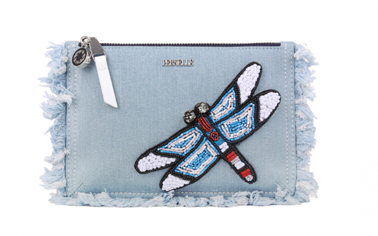 PERNELLE 2016 Spring Summer Collection Entering PERNELLE's World of Insects