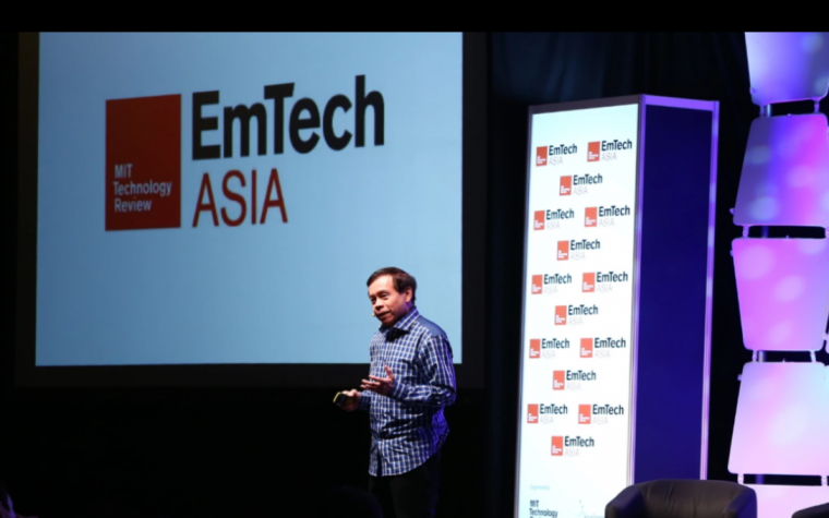 EmTech Hong Kong strengthens line-up with more Renowned Speakers