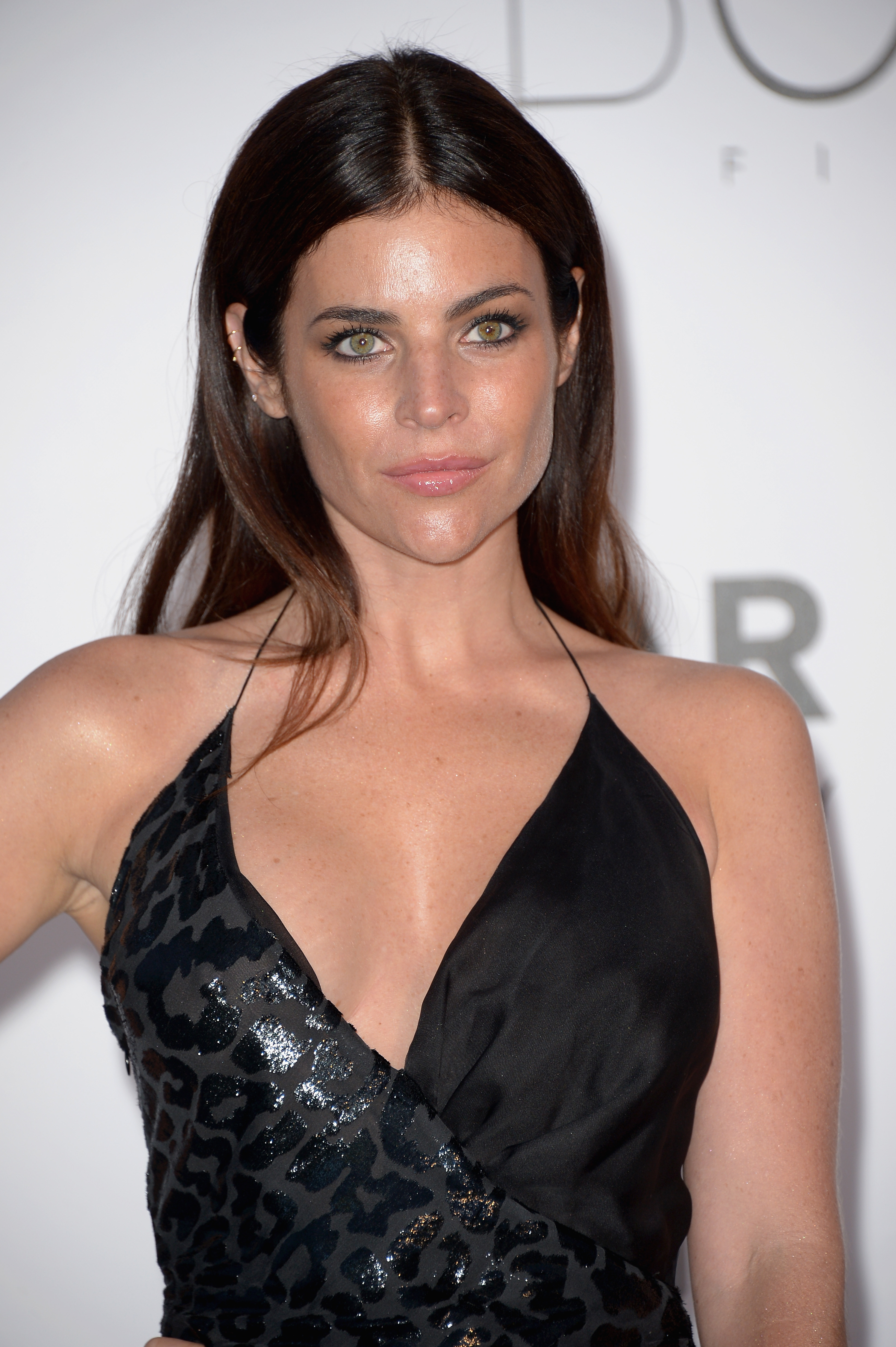 CAP D'ANTIBES, FRANCE - MAY 19:  Model Julia Restoin-Roitfeld attends the amfAR's 23rd Cinema Against AIDS Gala at Hotel du Cap-Eden-Roc on May 19, 2016 in Cap d'Antibes, France.  (Photo by Dominique Charriau/WireImage)