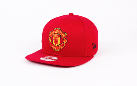 New Era Presents: Manchester United & Number One Collections