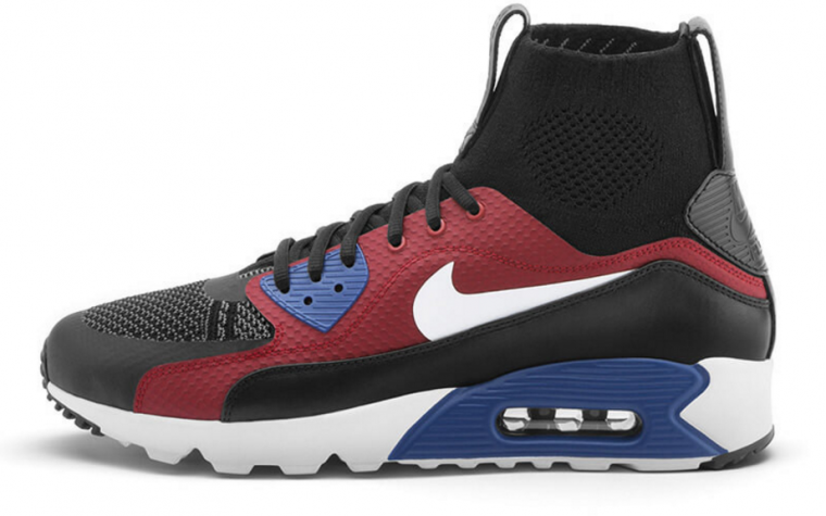 Tinker Hatfield設計新作: Nike Air Max 90 Ultra Superfly T