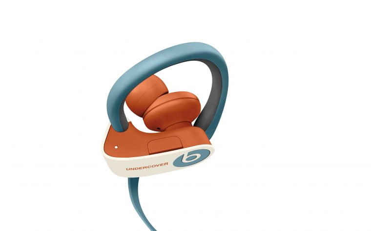 Beats by Dr. Dre X Undercover Powerbeats2 Wireless