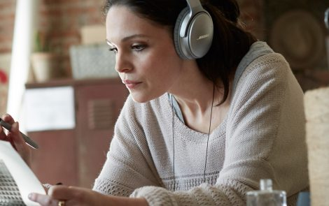 BOSE Introduces Wireless QC Noise Cancelling Headphones and Wireless Sport Headphones