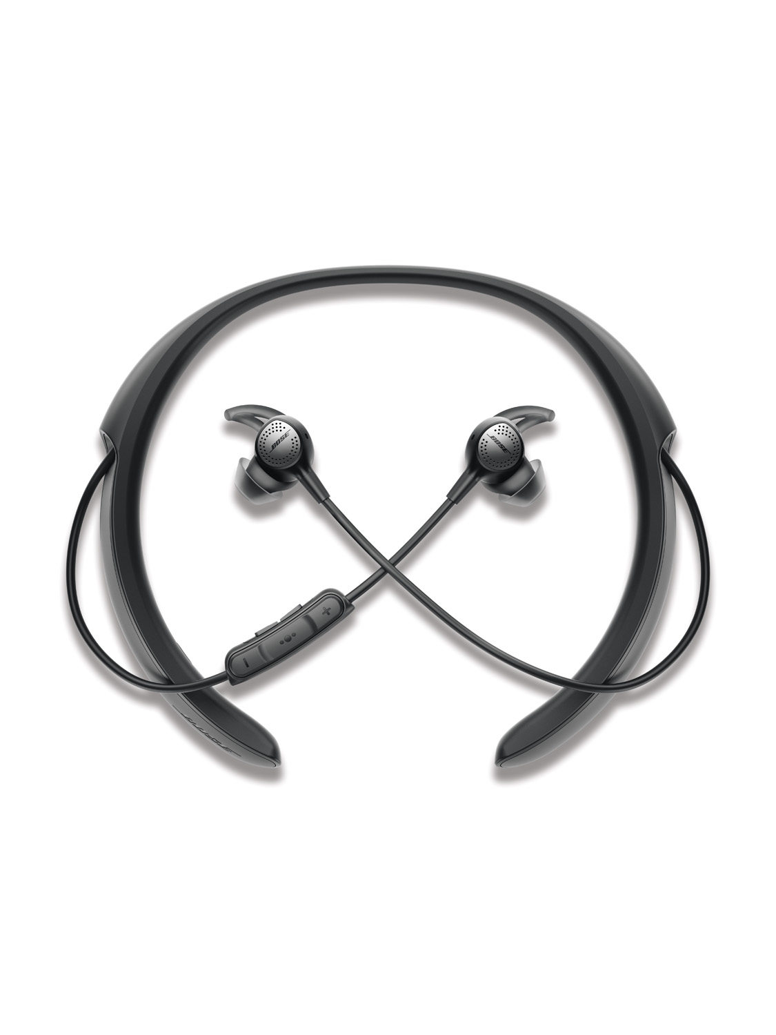 QuietControl 30 wireless headphones -Black 2