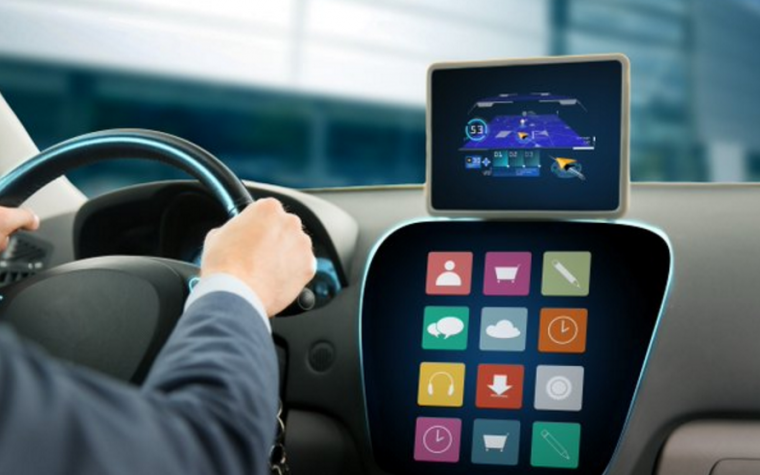 Can Connected Cars Drive Change?