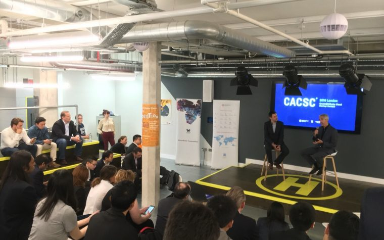 Alibaba Cloud Kicks off Create@Alibaba Cloud Startup Contest in Europe