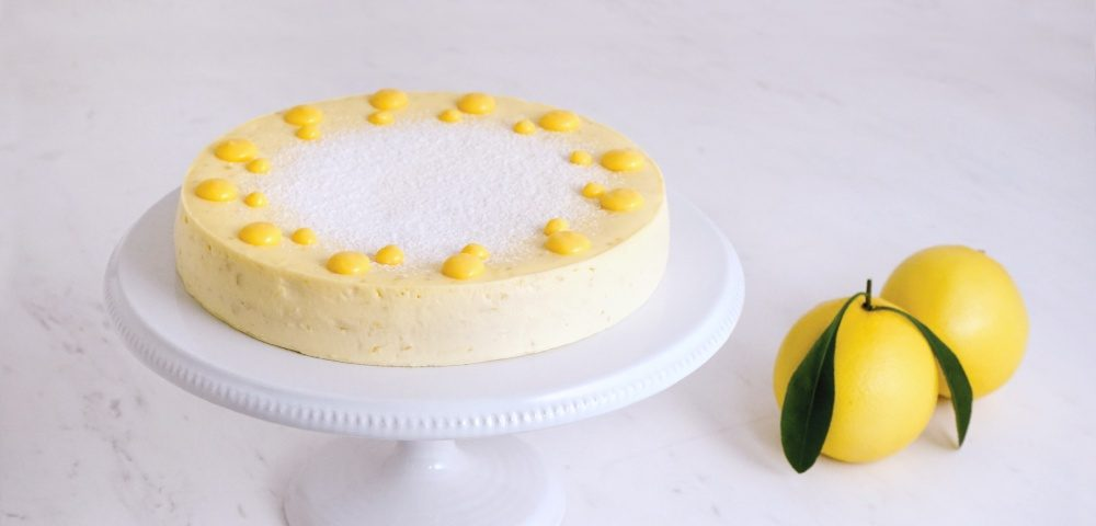 Lady M: Yuzu Cheesecake Gets Zesty in Time for Mid-Autumn Festival