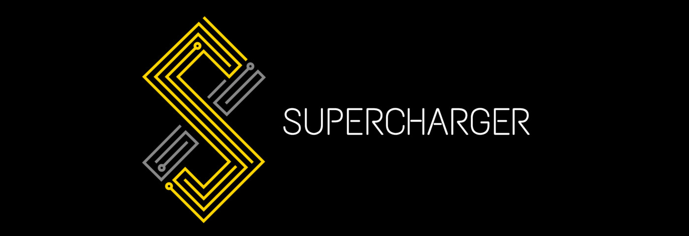 Announcing SuperCharger's new look