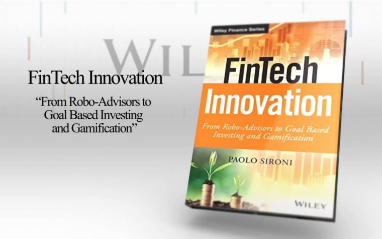 FinTech Innovation promo by Why Invest In