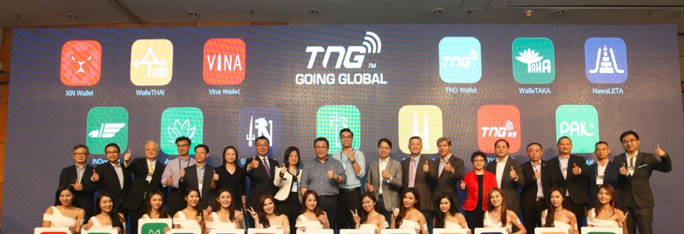 Hong Kong's TNG Wallet Unveils Plans to Go Global