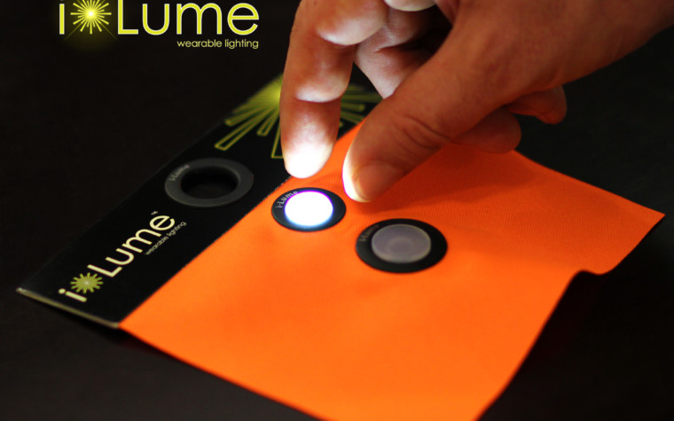 i-Lume – Hong Kong Company wins Wearable Technology Innovation World Cup