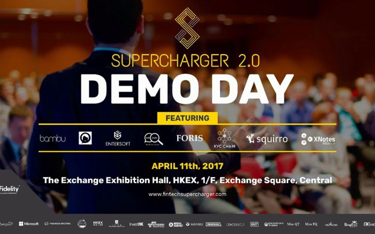 SuperCharger 2.0 Demo Day – join the grand finale of our second accelerator program
