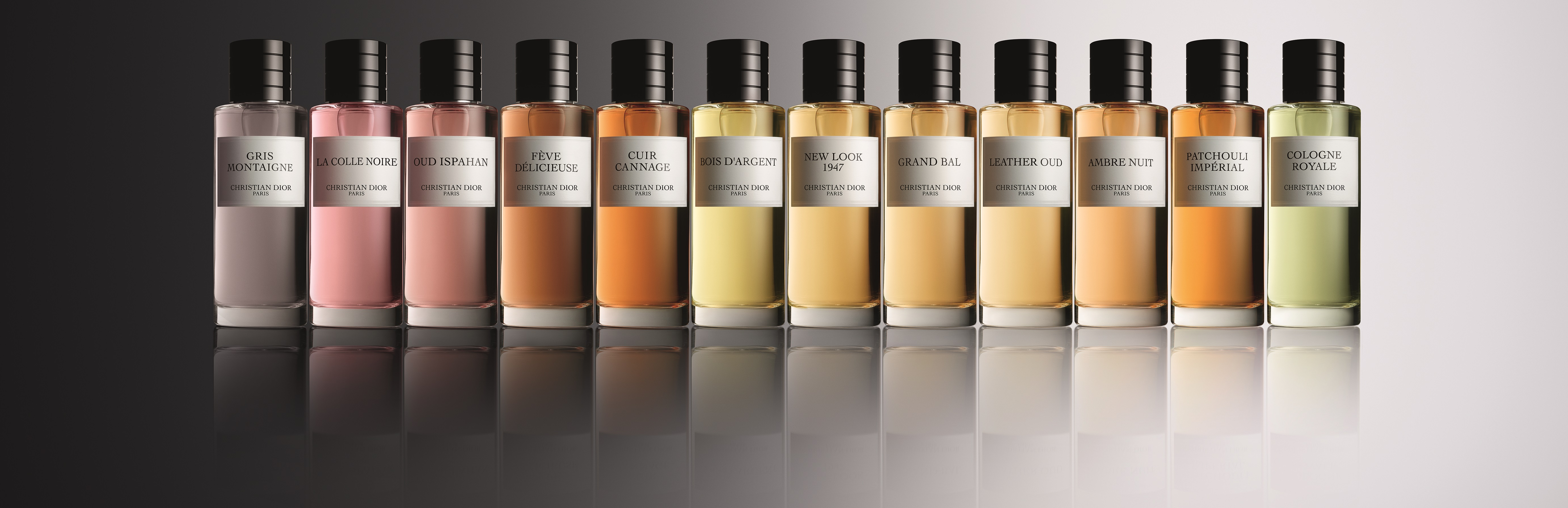 La Colle Noire Dior the most enchanting stories about monsieur dior at the